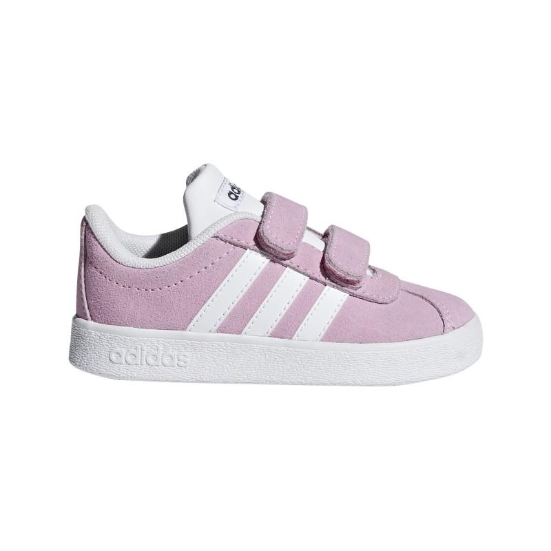 tarta Alentar esta  zapatillas adidas niña rosa - Tienda Online de Zapatos, Ropa y Complementos  de marca