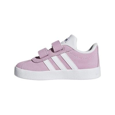 niña zapatillas adidas
