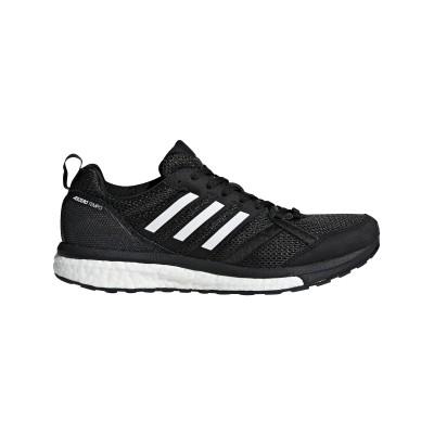 RUNFALCON (fuxiablanco) Zapatilla running Adidas mujer