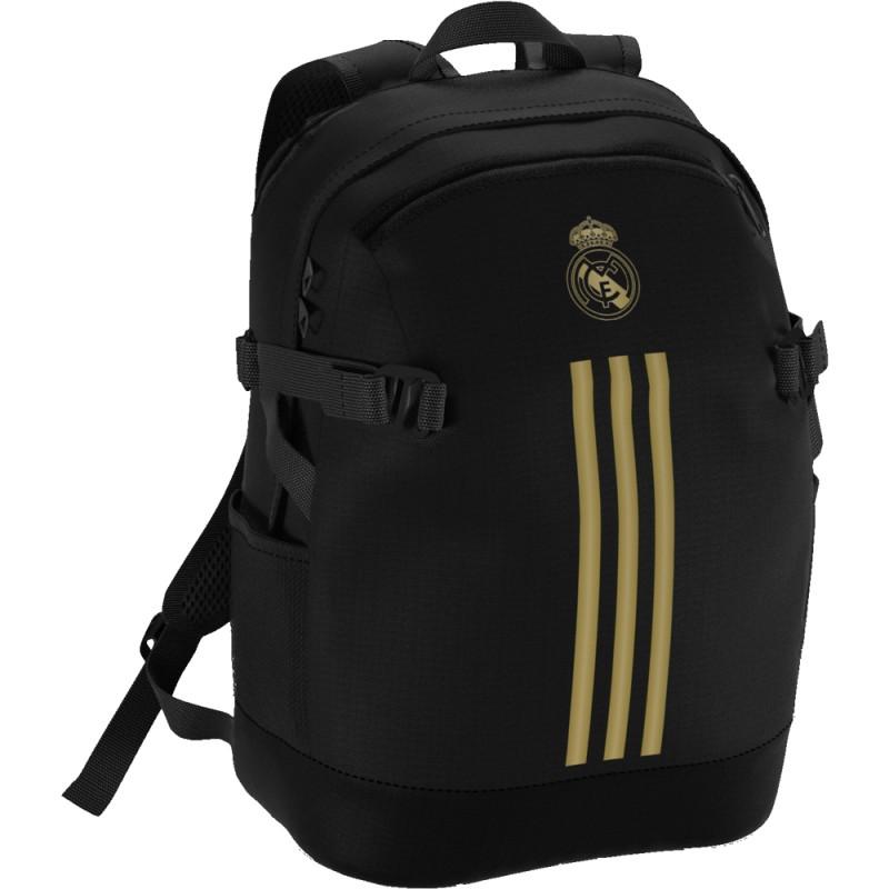 Real Madridnegrodorado Adidas Bp Real Adidas Mochila Madridnegrodorado Mochila Real Bp kOZTPXuwi