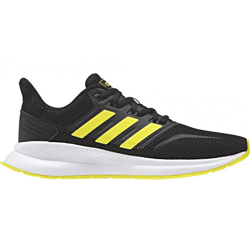 zapatillas adidas niño running