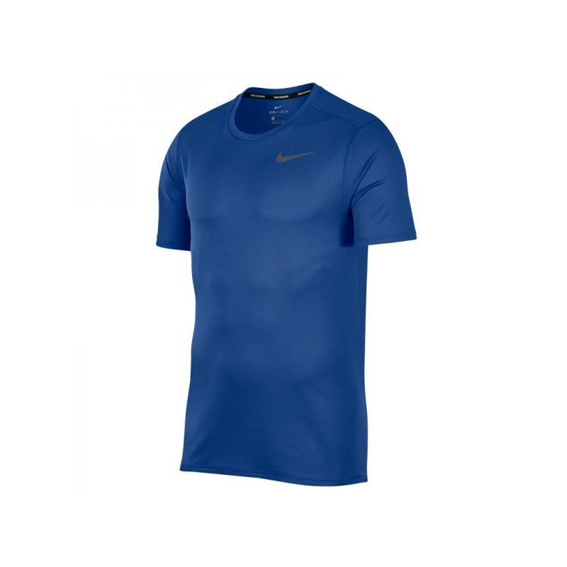 Gimnasia poetas cangrejo  BREATHE Camiseta Nike running hombre