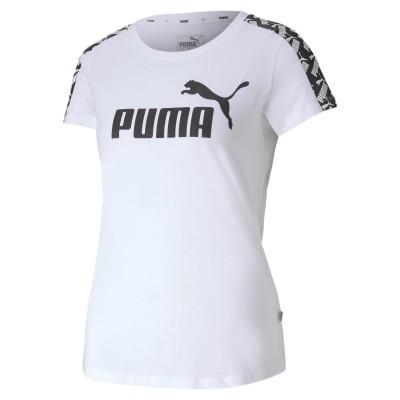 AMPLIFIED TEE Camiseta Puma...