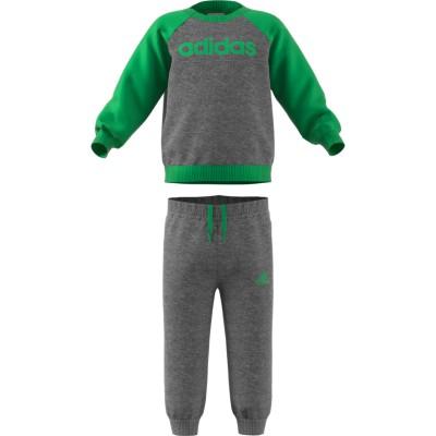 I LIN JOGG FL Chandal Adidas niño