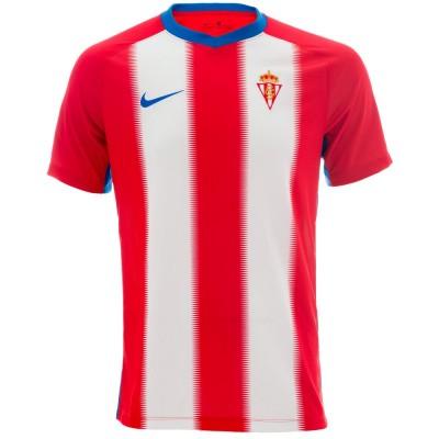 0dd86e639 Camiseta original utilizada por los jugadores del primer equipo para la LFP  en tallas de niño. Tecnología Dry-Fit.