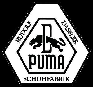 Logo Original Puma