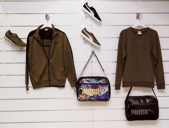 Puma Classics Sneakers