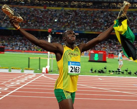 Puma Usaint Bolt
