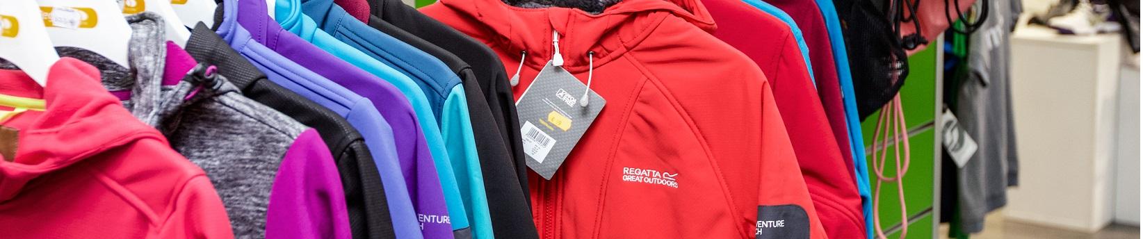 Regatta Outdoor Clothing en España